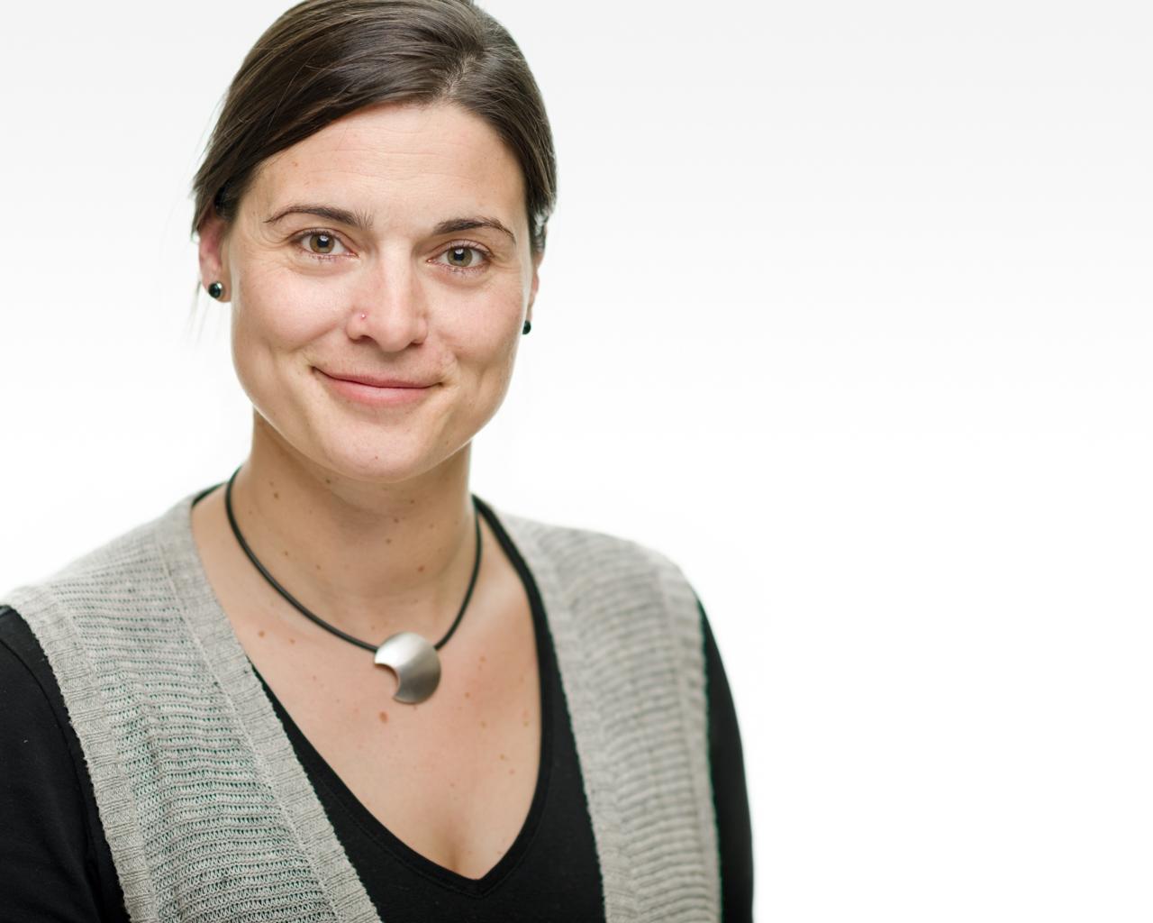 Melanie Queck AWO Portrait